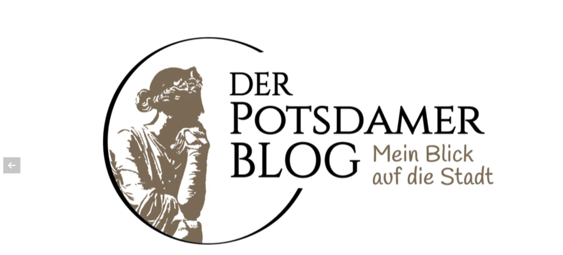 Potsdamer Fotospots
